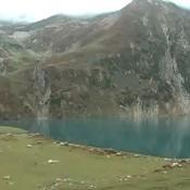 Ratti Gali Lake Azad Kashmir-Video