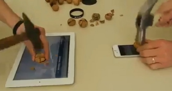 shamshing-iPhone-and-iPad with-hammer