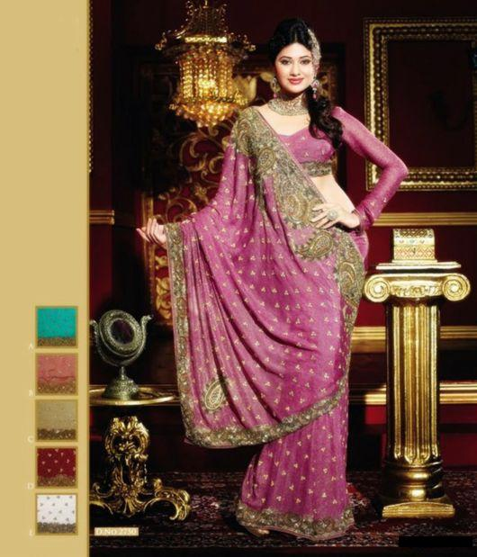 indian-bridal-saree-collection- (15)