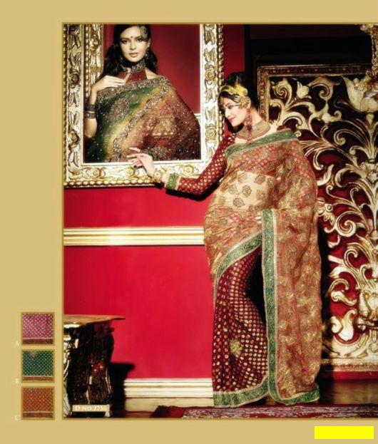 indian-bridal-saree-collection- (18)