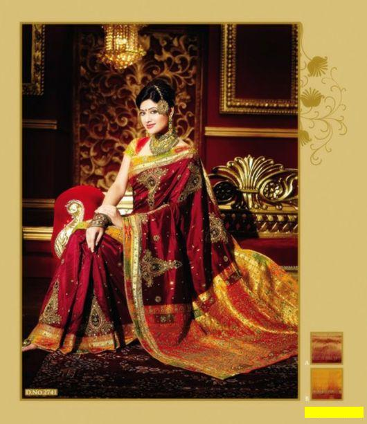 indian-bridal-saree-collection- (21)