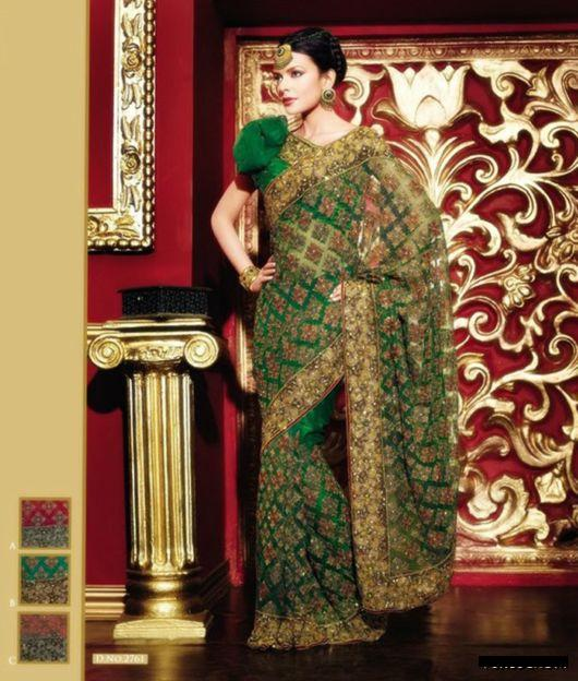 indian-bridal-saree-collection- (23)