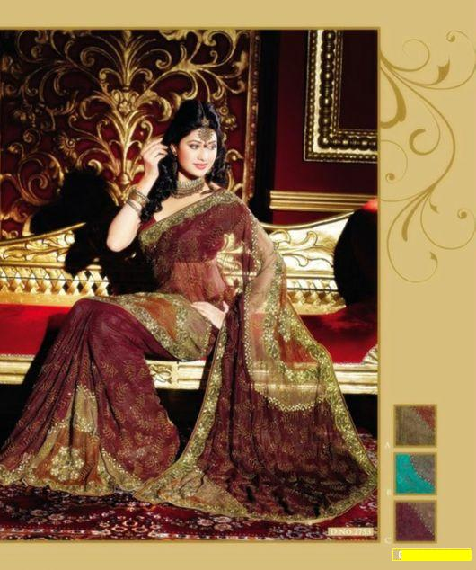 indian-bridal-saree-collection- (5)