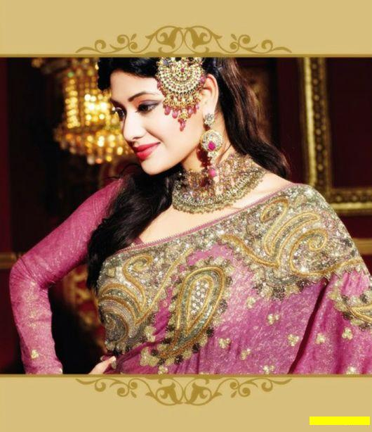 indian-bridal-saree-collection- (7)