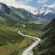 Beautiful New Zealand (30 Photos)