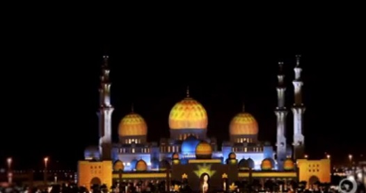 sheikh-zayed-grand-mosque-light-show-video-