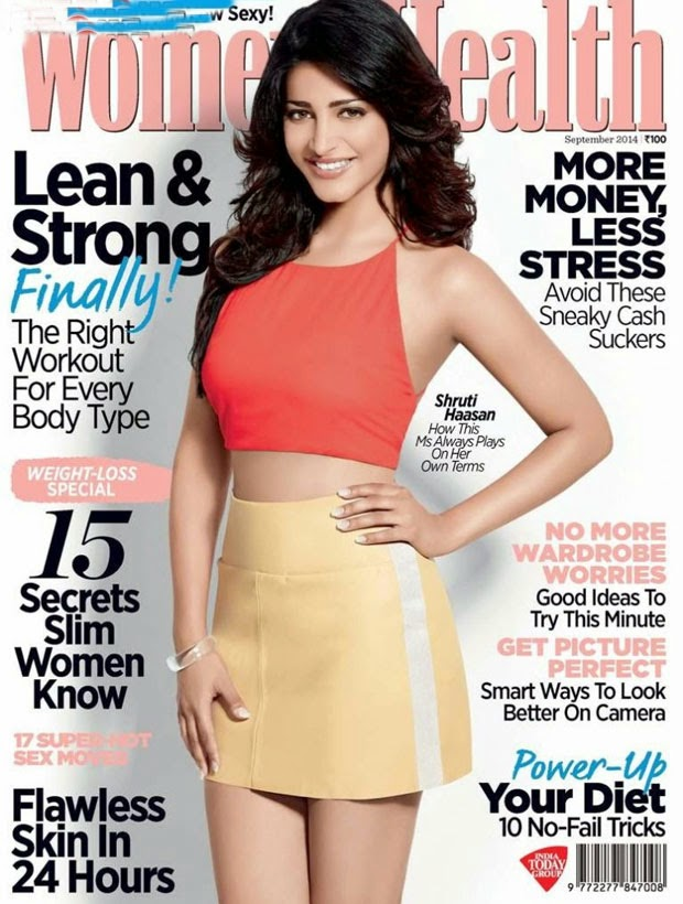 shruti-hassan-photoshoot-for-women-health-magazine-september-2014- (5)