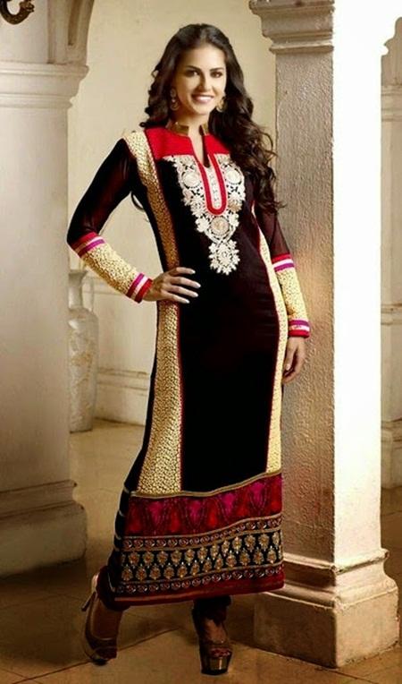 sunny-leone-designer-salwar-kameez-2014- (4)