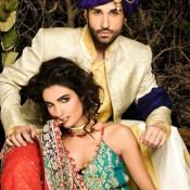 Azfar Rehman and Amna Ilyas Photoshoot