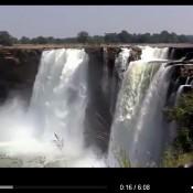 Chitrakoot Falls – The Indian Niagara Falls