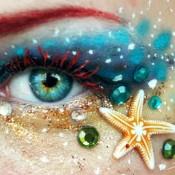 Terribly Beautiful Eye Makeup Art