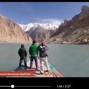 Journey To Hunza Valley