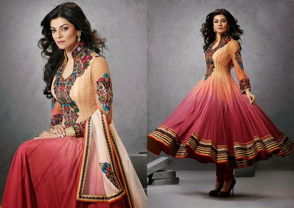 sushmita-sen-indian-anarkali-dresses-2014- (7)
