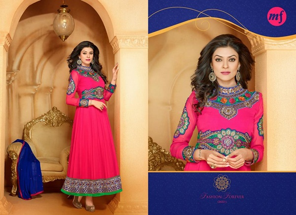 sushmita-sen-indian-anarkali-dresses-2014- (8)