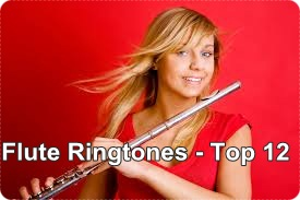 12-flute-ringtones