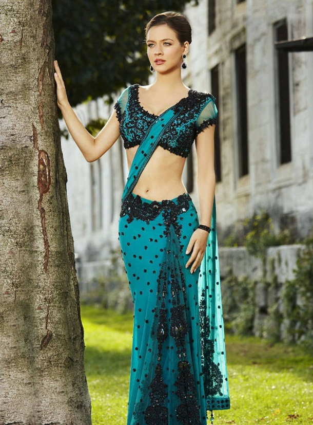 designer-saree-collection-2014-by-seasons- (16)