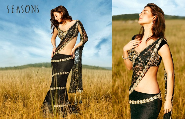 designer-saree-collection-2014-by-seasons- (7)