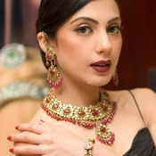 Pakistani Designer Jewelry