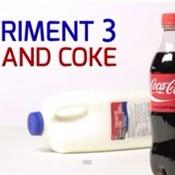 Coca-Cola Tricks