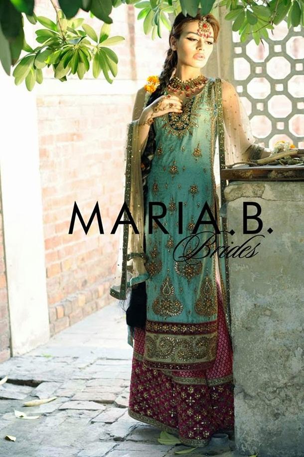 maria-b-bridal-dresses-2014- (5)