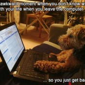 Funny Awkward Situations