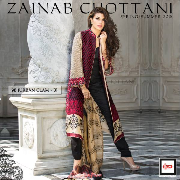 zainab-chottani-lawn-collection-2015- (6)
