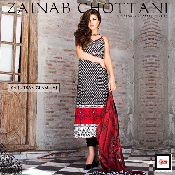 zainab-chottani-lawn-collection-2015- (8)