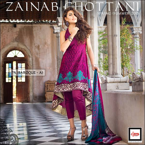 zainab-chottani-lawn-collection-2015- (9)