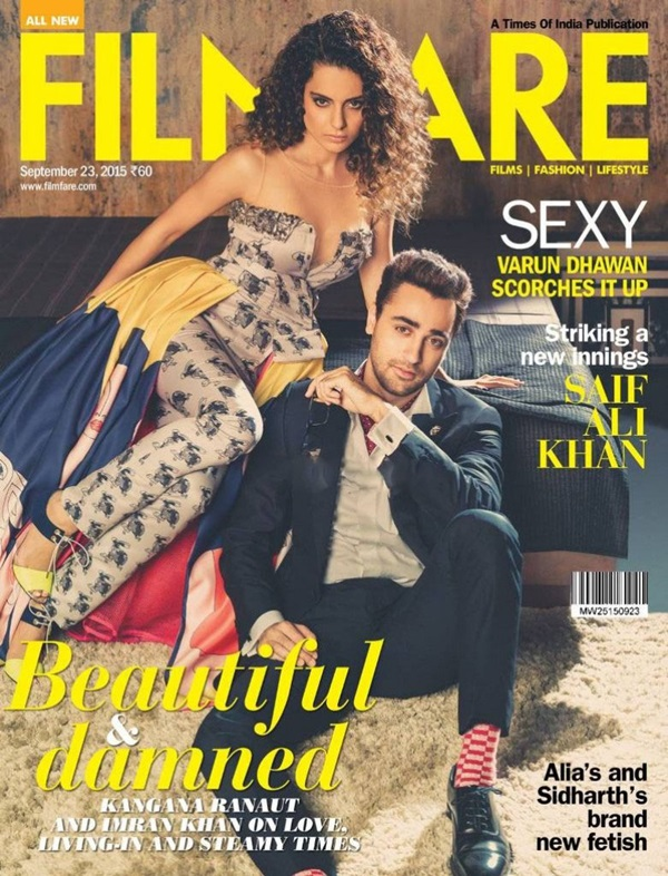 kangana-ranaut-and-imran-khan-photoshoot-for-filmfare-magazine-september-2015- (6)