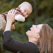 Mother and Baby Photos (21 Photos)