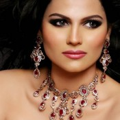 Latest Jewelry Collection By Sarwan Jewelers