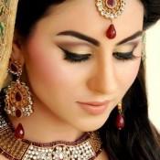 Gorgeous Bridal Makeup (7 Photos)