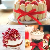 Holiday Food Ideas (18 Photos)
