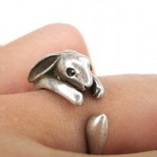 Most Creative Rings (30 Photos)