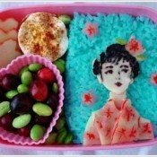Japanese Bento Box For Kids