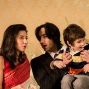 Beautiful Mahira Khan With Husband and Son (22 Photos)