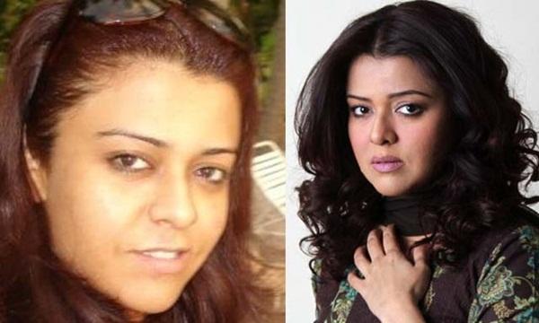 Stani Actress Without Makeup Maria Wasti 17