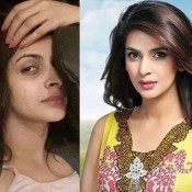 Pakistani Actress Without Makeup (21 Photos)