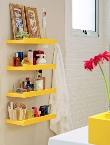 Small Bathroom Ideas (24 Photos)