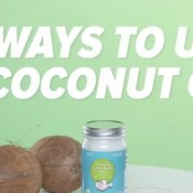 26 Uses of Coconut Oil