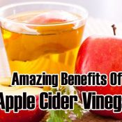 16 Ways To Use Apple Cider Vinegar For Health Benefits