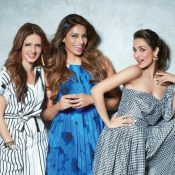 Bipasha Basu, Malaika Arora and Sussanne Khan Photoshoot For Femina Magazine June 2016