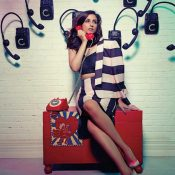 Parineeti Chopra Photoshoot For Femina Magazine April 2016