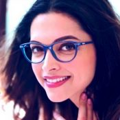 Vogue Eyewear 2016 Campaign With Deepika Padukone