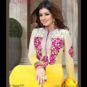 Ayesha Takia Indian Anarkali Frocks