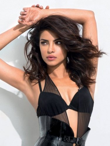 Priyanka Chopra Photoshoot For Maxim Magazine July 2016