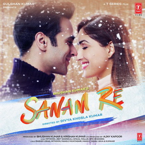 Download Sanam Re MP3 Ringtones