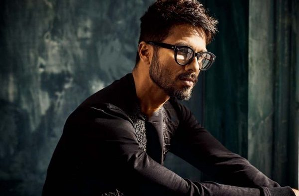 Shahid Kapoor Photoshoot For Filmfare Magazine June 2016
