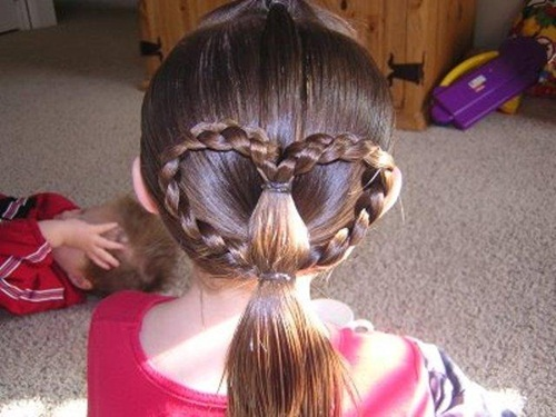 Latest Easy Hairstyles For Special Day