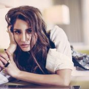 Anushka Sharma Photoshoot For Filmfare Magazine August 2016